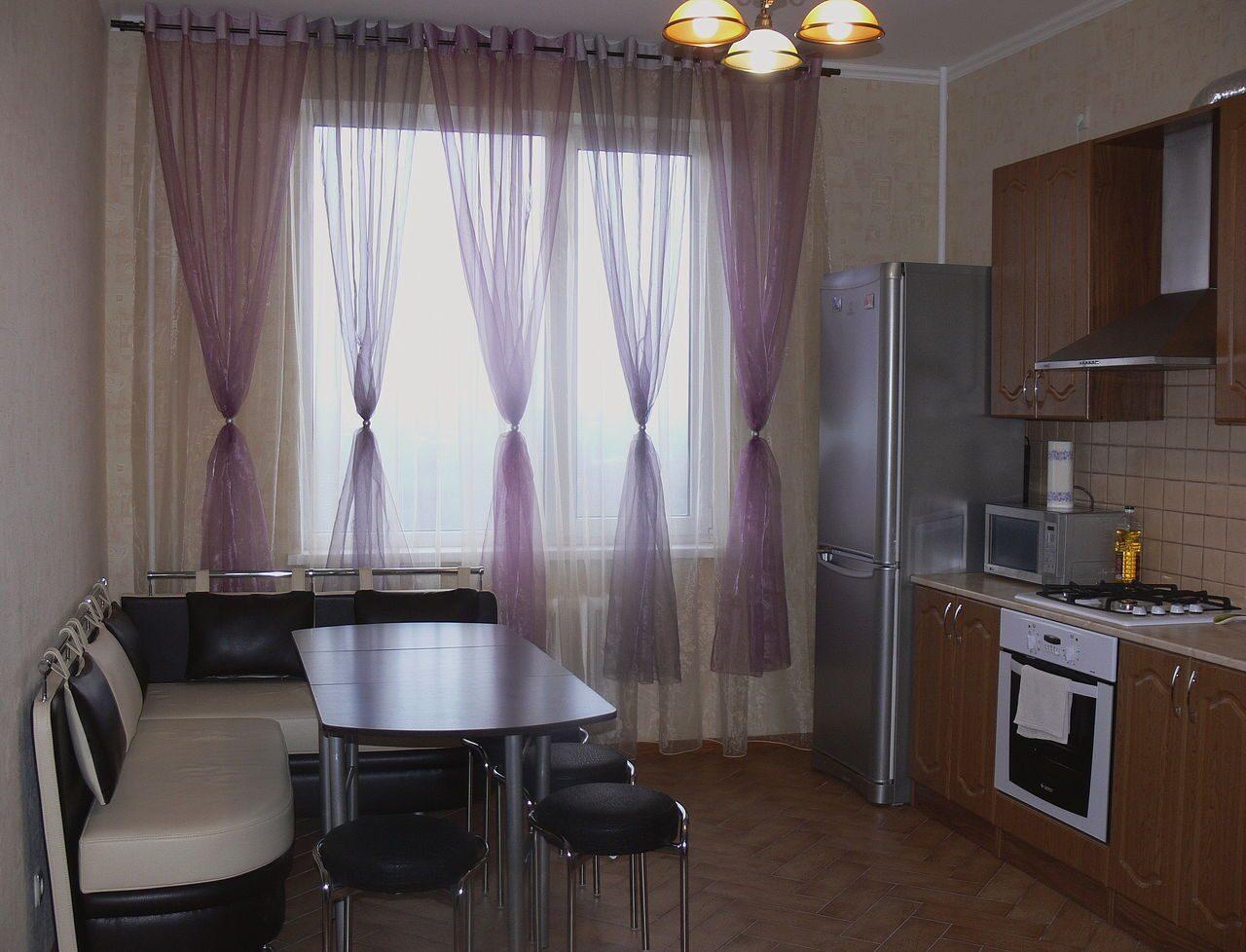 Картинки по запросу дизайнерское оформление окна в кухне
